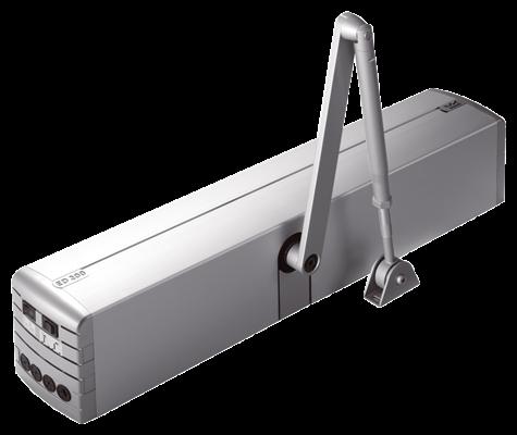 Elektriske D 248 Rpumper Amp Tilbeh 248 R Fra Dorma K 248 B Billigt Her