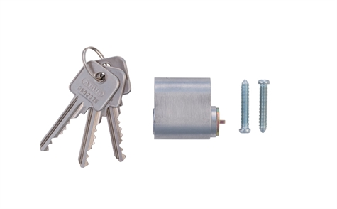 ABUS GDS 1x oval cylinder