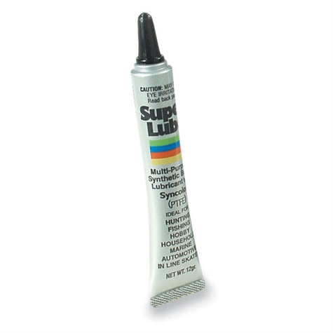 Super Lube fedttube - 12g