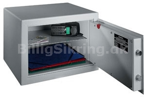 Ultramoderne M 410 Værdiboks (300x420x380 mm) LQ-29